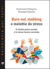 burnout mobbing malattiedastress