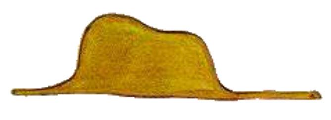 cappello piccolo principe