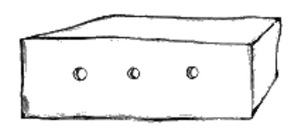cassetta della pecora