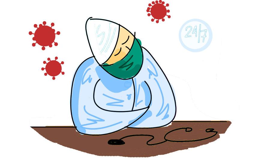 coronavirus emergenza sanitaria